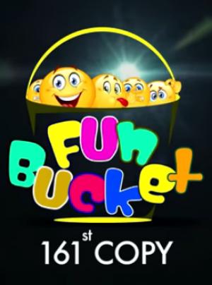 Fun Bucket161st EpisodeFunny Videos