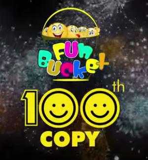 Fun Bucket | 100th Episode | Funny Videos