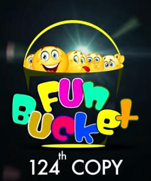 Fun Bucket | 124th Episode Funny Videos