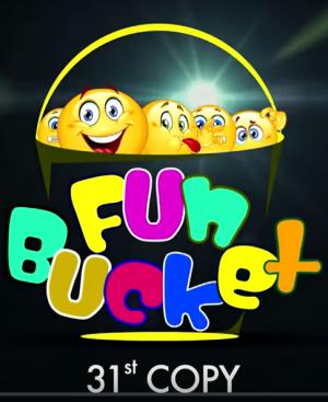 Fun Bucket   31st Copy   Funny Videos