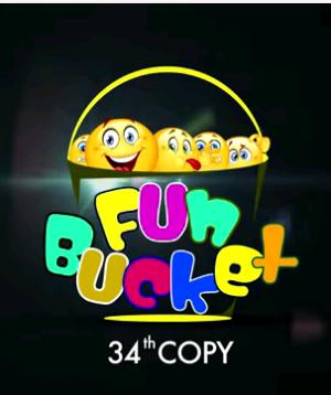 Fun Bucket | 34th Copy | Funny Videos