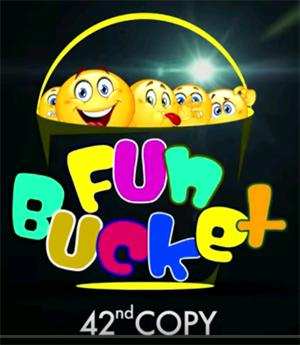 Fun Bucket | 42nd Copy | Funny Videos