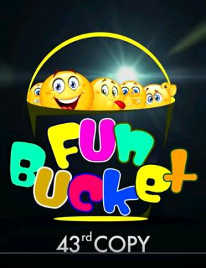 Fun Bucket | 43rd Copy | Funny Videos