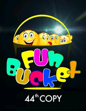 Fun Bucket | 44th Copy | Funny Videos
