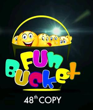 Fun Bucket | 48th Copy | Funny Videos