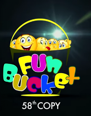 Fun Bucket | 58th Copy | Funny Videos