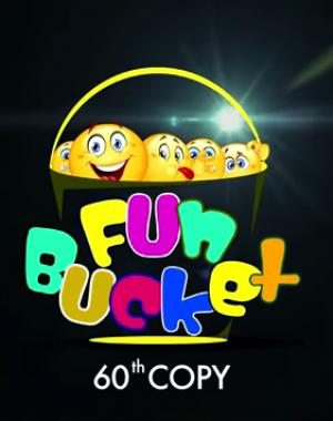 Fun Bucket | 60th Copy | Funny Videos