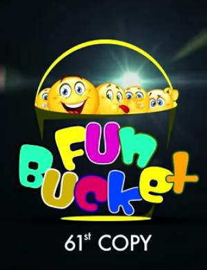Fun Bucket | 61st Copy | Funny Videos