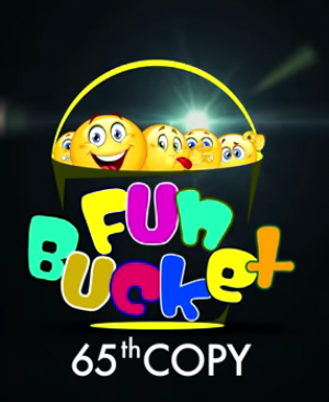 Fun Bucket | 65th Copy | Funny Videos