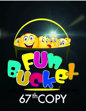 Fun Bucket | 67th Copy | Funny Videos
