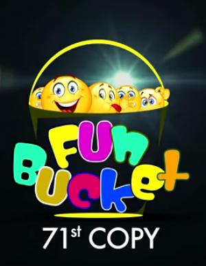 Fun Bucket | 71st Copy | Funny Videos