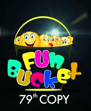 Fun Bucket | 79th Copy | Funny Videos