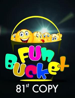 Fun Bucket | 81st Copy | Funny Videos