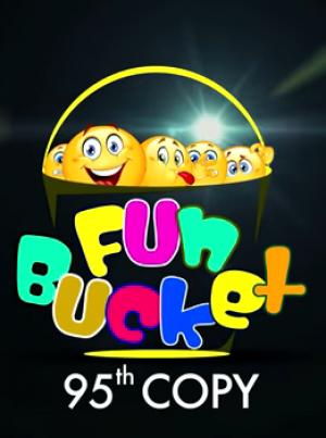 Fun Bucket | 95th Episode | Funny Videos