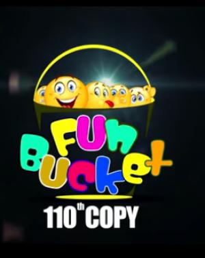 Fun Bucket 110th Episode Funny Videos