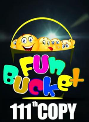 Fun Bucket 111th Episode Funny Videos