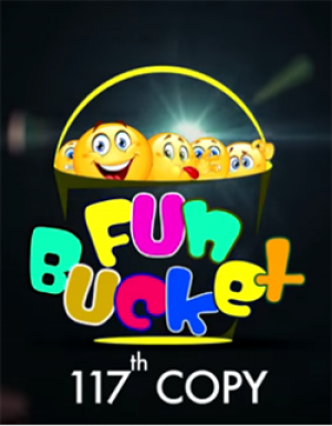 Fun Bucket 117th Episode Funny Videos