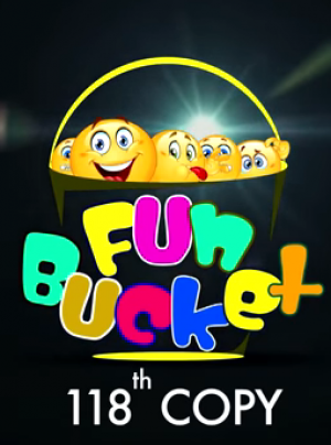 Fun Bucket 118th Episode Funny Videos