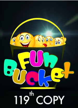 Fun Bucket 119th Episode Funny Videos