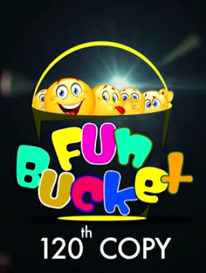 Fun Bucket 120th Episode Funny Videos