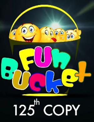 Fun Bucket 125th Episode Funny Videos