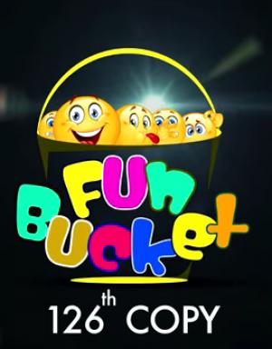Fun Bucket 126th Episode Funny Videos