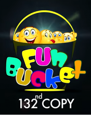 Fun Bucket 132nd Episode Funny Videos