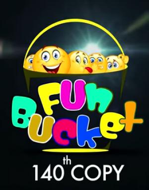 Fun Bucket 140th Episode Funny Videos