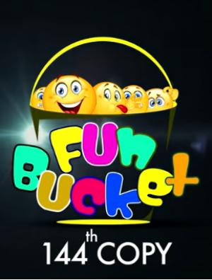 Fun Bucket 144th Episode Funny Videos