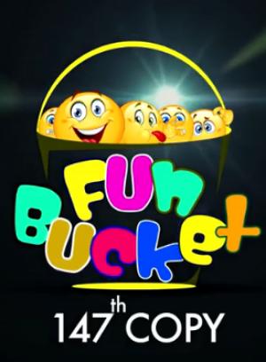 Fun Bucket 147th Episode Funny Videos