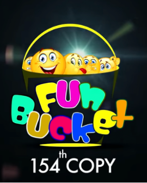 Fun Bucket 154th Episode Funny Videos