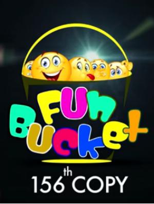 Fun Bucket 156th Episode Funny Videos
