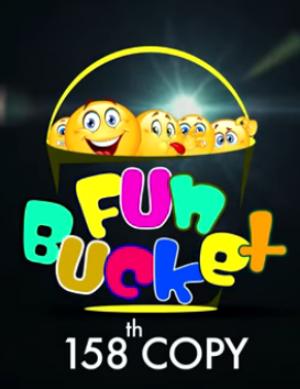 Fun Bucket 158th Episode Funny Videos