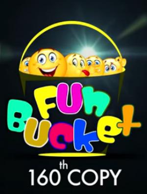 Fun Bucket 160th Episode Funny Videos