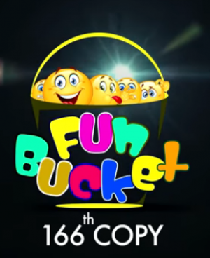 Fun Bucket 166th Episode Funny Videos