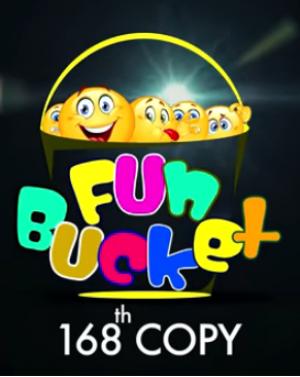 Fun Bucket 168th Episode Funny Videos