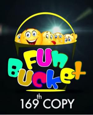 Fun Bucket 169th Episode Funny Videos