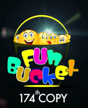 Fun Bucket 174th Episode Funny Videos