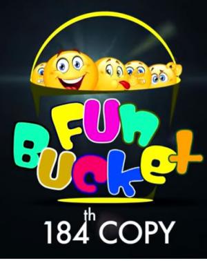 Fun Bucket 184th Episode Funny Videos