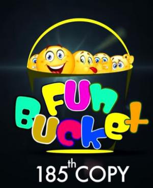 Fun Bucket 185th Episode Funny Videos