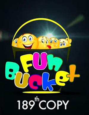 Fun Bucket 189th Episode Funny Videos