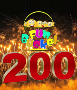 Fun Bucket 200th Episode Funny Videos