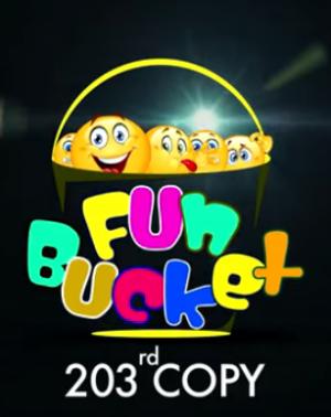 Fun Bucket 203rd Episode Funny Videos