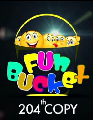 Fun Bucket 204th Episode Funny Videos