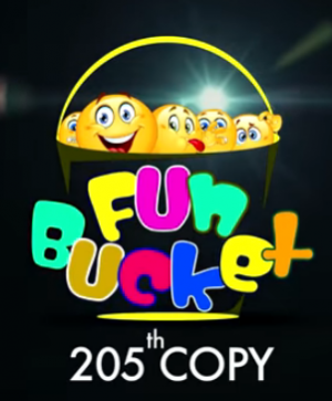 Fun Bucket 205th Episode Funny Videos