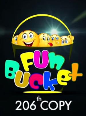 Fun Bucket 206th Episode Funny Videos