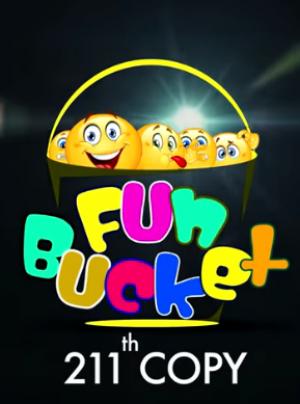 Fun Bucket 211th Episode Funny Videos
