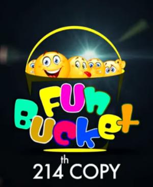 Fun Bucket 214th Episode Funny Videos
