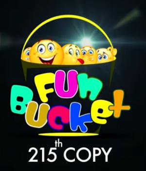 Fun Bucket 215th Episode Funny Videos