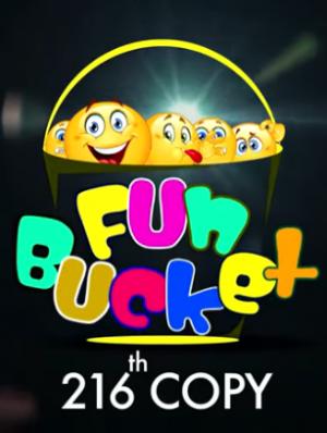 Fun Bucket 216th Episode Funny Videos
